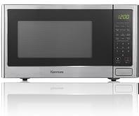 Kenmore countertop microwave review
