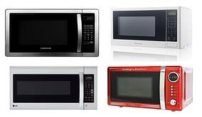 Best Microwave Under $50