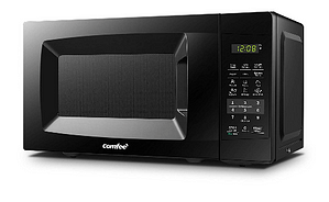 Comfee EM720CPL-PMB Countertop Microwave Oven