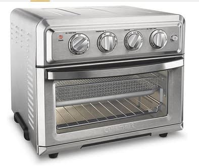 Cuisinart TOA-60 Review