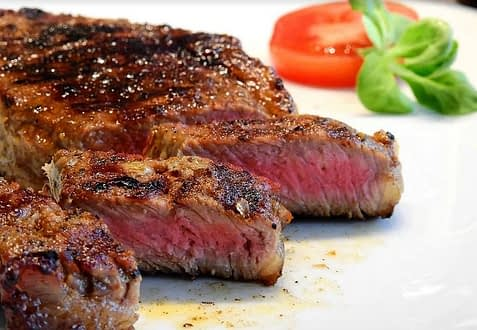 How to Cook Steak in a Toaster Oven