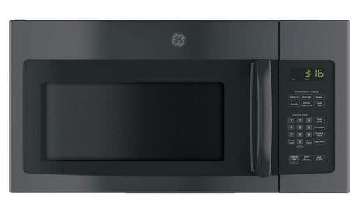 GE Over-the- Over-the-Range Microwave
