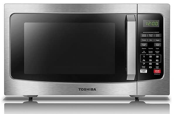 Toshiba EM131A5C-SS